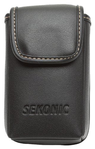 Sekonic Corporation 401-845 Replacement Case for L-398M and L-246 (Black) - Lighting-Studio - Sekonic - Helix Camera