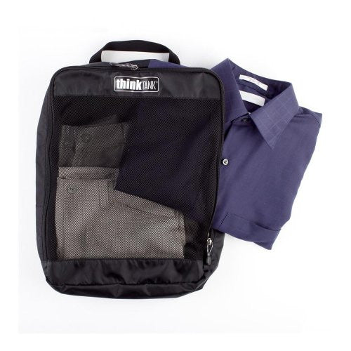 Think Tank Travel Pouch Large - Black