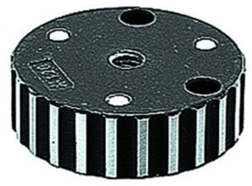 Manfrotto 120DF 3/8-Inches F to 1/4-Inches F Converter Plate