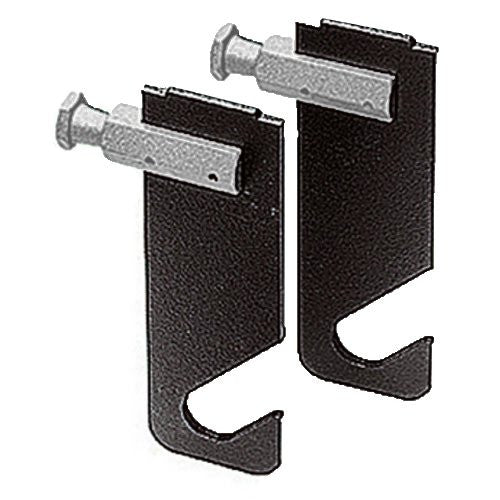 Manfrotto 059 Single Background Holder Hook Set - Replaces 2911 - Photo-Video - Manfrotto - Helix Camera