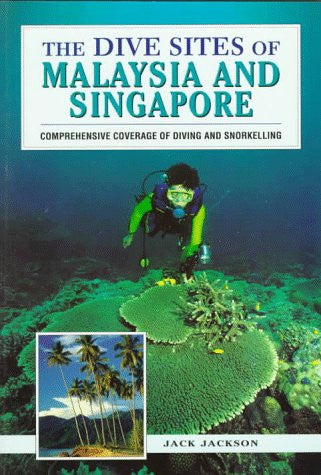 Dive Sites of Malaysia and Singapore - Books - Helix Camera & Video - Helix Camera