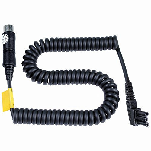 Promaster FBP4500 Power Cable for Nikon and others