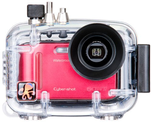 Ikelite Underwater Housing for Sony Cybershot DSC-TF1 - Underwater - Ikelite - Helix Camera