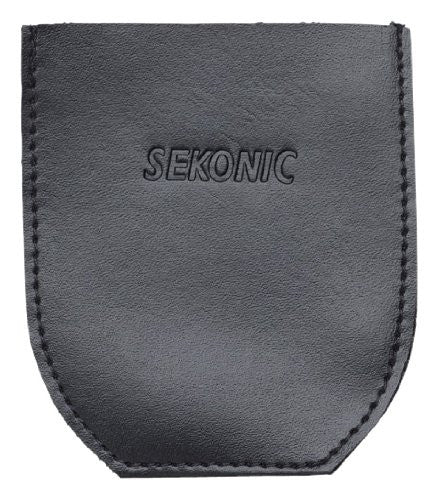 Sekonic Corporation 401-841 Replacement Case for L-158 and L-188 (Black) - Lighting-Studio - Sekonic - Helix Camera