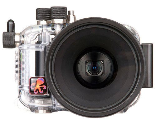 Ikelite Underwater Housing for Sony Cybershot WX300 & WX350 - Underwater - Ikelite - Helix Camera