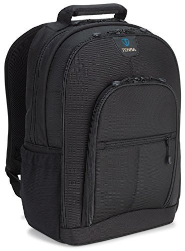 Tenba 638-337 Roadie II Executive Backpack - Photo-Video - Tenba - Helix Camera