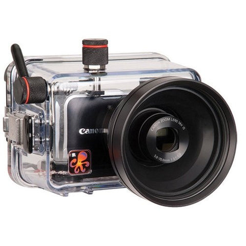 Ikelite Underwater Housing for Canon SX220 & SX230 HS - Underwater - Ikelite - Helix Camera