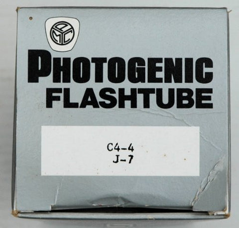 Photogenic C4-4 Flashtube for PortaMaster AK30 Light Head - Lighting-Studio - Photogenic - Helix Camera