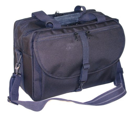 Domke F-812 Canvas Photo/Laptop Satchel (Black)