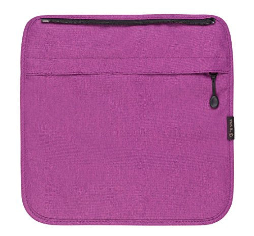 Tenba 633-323 Switch 8 Interchangeable Flap Pink Melange (Pink Melange)
