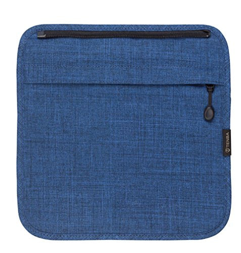 Tenba 633-312 Switch 7 Interchangeable Flap Blue Melange (Blue Melange)