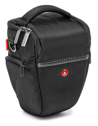 Manfrotto Advanced Holster Medium (Black) - Photo-Video - Manfrotto - Helix Camera