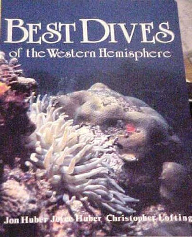 Best Dives of the Western Hemisphere (Adventure Guides) - Books - Helix Camera & Video - Helix Camera