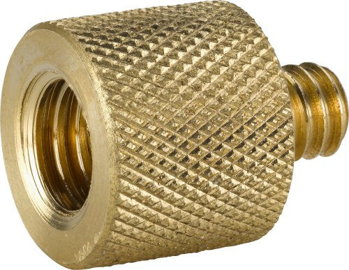 Kupo 3/8-Inch-16 F to 1/4-Inch-20 M Adapter, KG003912