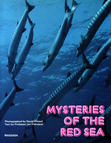 Mysteries of the Red Sea - Photo-Video - Helix Camera & Video - Helix Camera