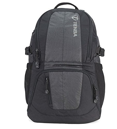 Tenba Discovery 637-331 Large Photo Daypack - Black/Gray