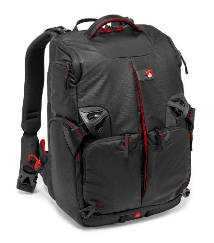 Manfrotto MB PL-3N1-35 Backpack (Black) - Lighting-Studio - Manfrotto - Helix Camera