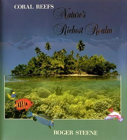 Coral reefs: Nature's richest realm - Books - Helix Camera & Video - Helix Camera