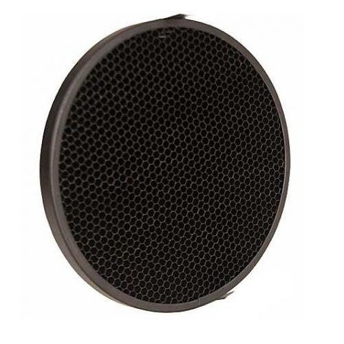 "Bowens BW-1905 Beauty Dish Grid 3/8"" (Black)"