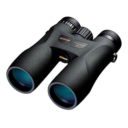 Nikon 7570 PROSTAFF 5 8X42 Binocular (Black) - Sport Optics - Nikon - Helix Camera