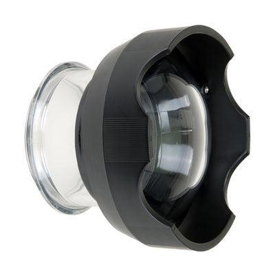 Ikelite FL 6 inch Dome for Lenses Up To 4.5 Inches