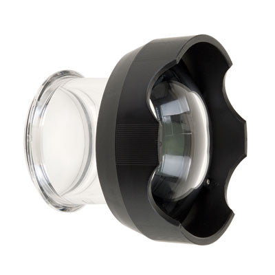 Ikelite FL 6 inch Dome for Lenses Up To 5 Inches