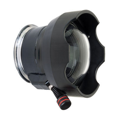 Ikelite FL Focus Dome Port for Canon 17-85mm