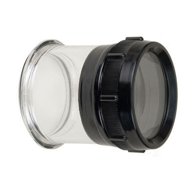 Ikelite FL Flat Port for Nikon 105mm VR