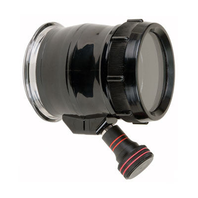 Ikelite FL Focus Port for Canon EF 100mm f2.8 L IS Macro - Underwater - Ikelite - Helix Camera
