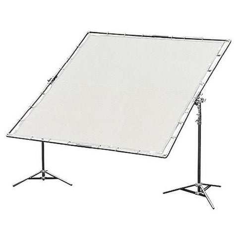 Avenger 12' X 12' Foldaway Frame By Cardellini - Compact Version H2512