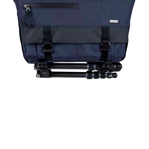 ProMaster Jasper Satchel - Small - Midnight Blue