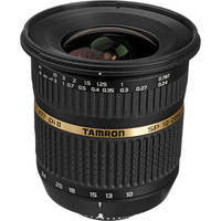Tamron Nikon SP 10-24mm F/3.5-4.5 Di-II LD Aspherical (IF) w/ hood AFB001NII700 - Photo-Video - Tamron - Helix Camera