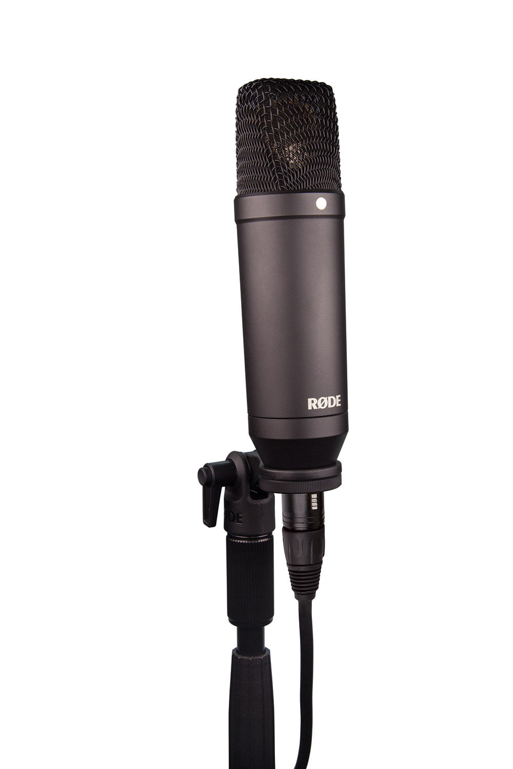 RODE NT1 Condenser Microphone Cardioid - Audio - RØDE - Helix Camera