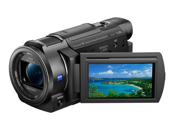 Sony Handycam FDR-AX33 Camcorder