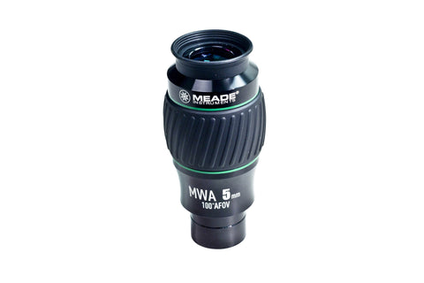 "Meade MWA Eyepiece 5mm (1 25"") Waterproof - Telescopes - Meade - Helix Camera"