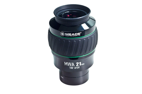 "Meade MWA Eyepiece 21mm (2"") Waterproof - Telescopes - Meade - Helix Camera"