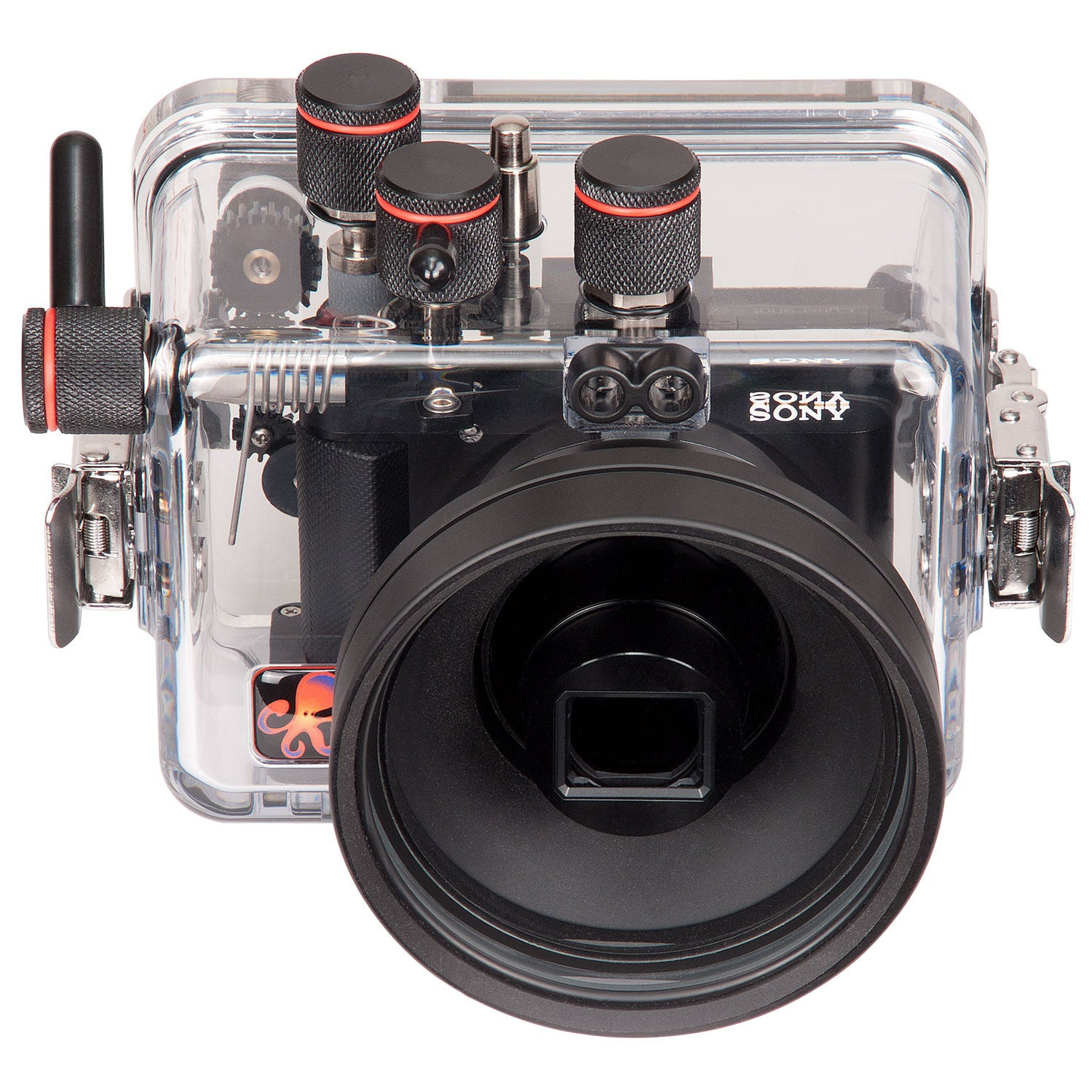 Ikelite Underwater Housing for Sony Cybershot HX90 & WX500