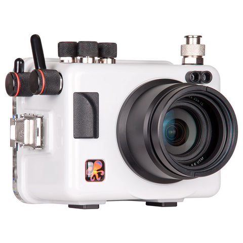 Ikelite Underwater Housing for Canon G3X - Underwater - Ikelite - Helix Camera