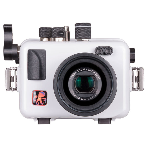 Ikelite Underwater Housing for Canon G7X Mark II - Underwater - Ikelite - Helix Camera
