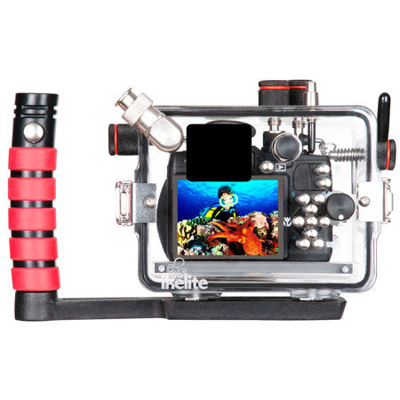 Ikelite Underwater Housing for Canon Powershot G16