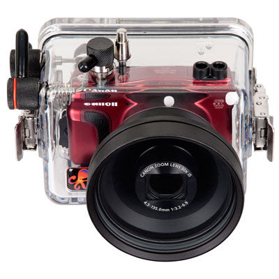 Ikelite Underwater Housing for Canon PowerShot SX700 HS - Underwater - Ikelite - Helix Camera