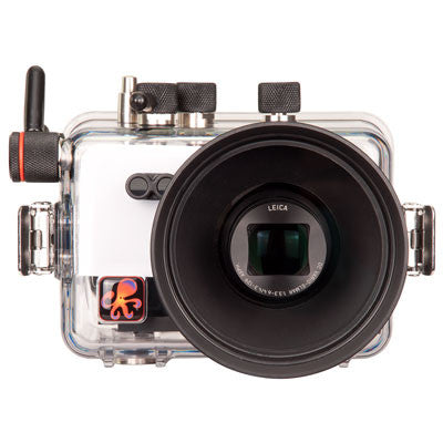Ikelite Underwater Housing for Panasonic ZS40, TZ60 & TZ61 - Underwater - Ikelite - Helix Camera