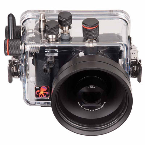 Ikelite Underwater Housing for Panasonic ZS50 & TZ70 - Underwater - Ikelite - Helix Camera