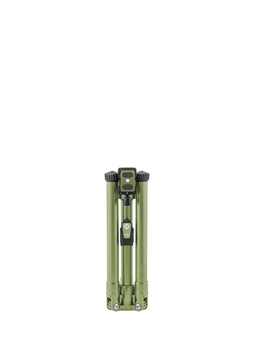 MeFOTO BackPacker Air Tripod - Green - Photo-Video - MeFoto - Helix Camera