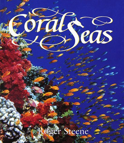 Coral Seas - Books - Helix Camera & Video - Helix Camera