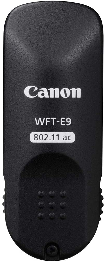 Canon Wireless File Transmitter WFT-E9A