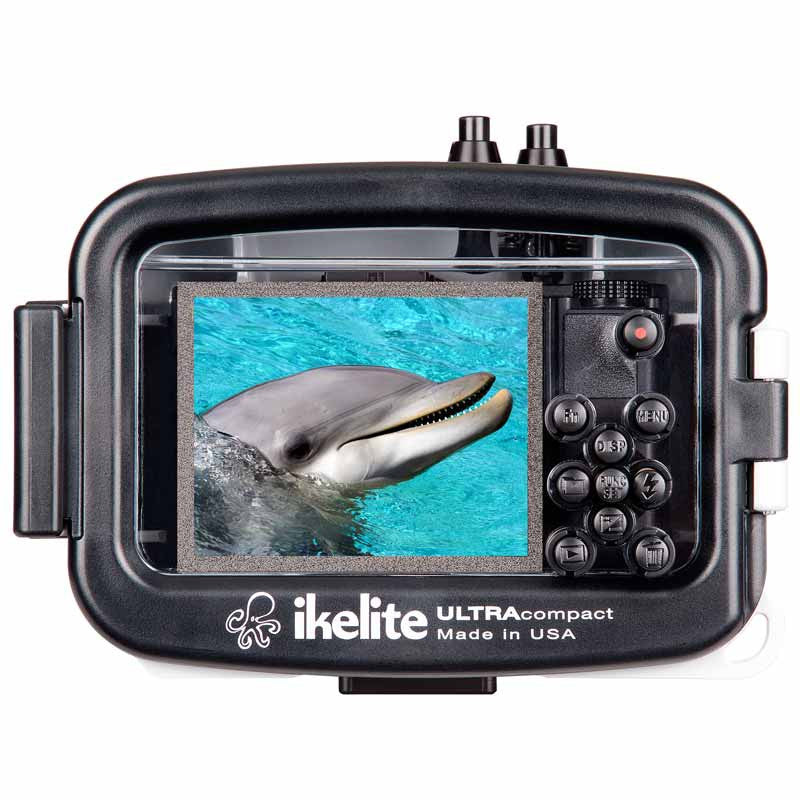 Ikelite Underwater Housing for Sony RX100 I & II Action - Underwater - Ikelite - Helix Camera