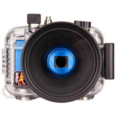 Ikelite Underwater Housing for Canon ELPH 150/IXUS 155 - Underwater - Ikelite - Helix Camera