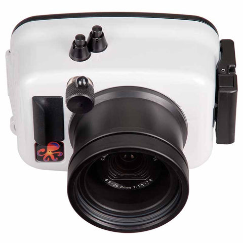 Ikelite Underwater Housing for Canon G7X II Action - Underwater - Ikelite - Helix Camera