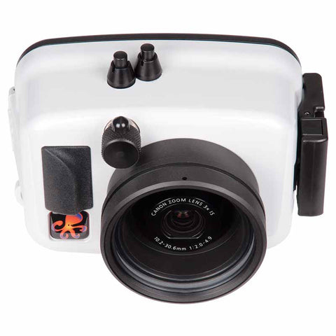 Ikelite Underwater Housing for Canon G9X Action - Underwater - Ikelite - Helix Camera
